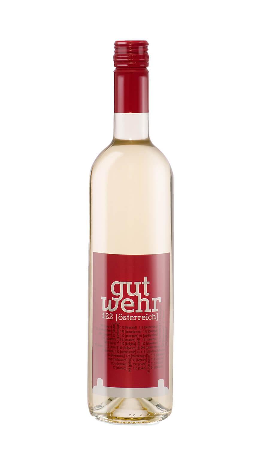 gut wehr Grüner Veltliner Weinviertel DAC