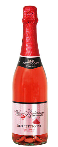 Sparkling Pinot Parti Red Petticoat